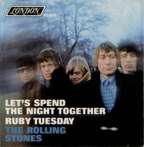1967 - 03-04 - #1 1 WEEK A
