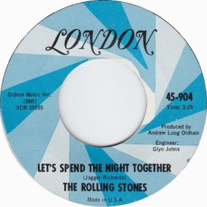 1967 - 03-04 - #1 1 WEEK PS