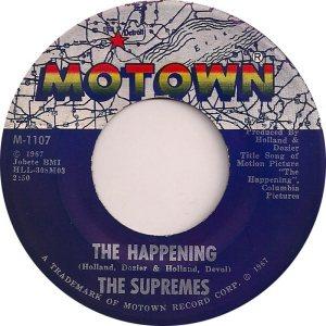 1967 - 05-13 - #1 1 WEEK R