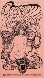 1967 05 - GRATEFUL DEAD FILLMORE AUD SF CA