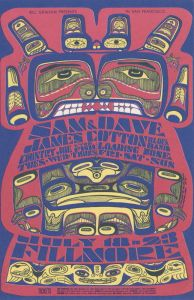 1967 07 - SAM & DAVE FILLMORE AUD SF CA