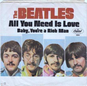 1967 - 08 19 - #1 1 WEEK PS