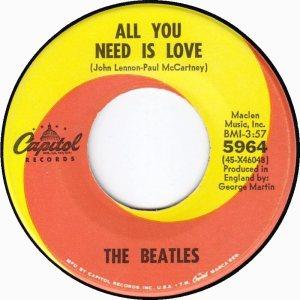 1967 - 08 19 - #1 1 WEEK R