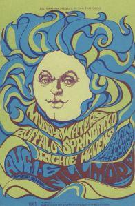 1967 08 - MUDDY WATERS FILLMORE AUD SF CA