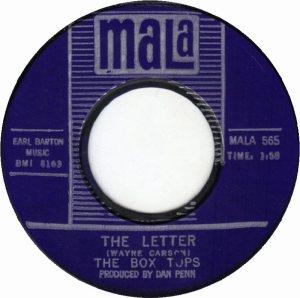 1967 - 09-23 - #1 4 WEEKS R