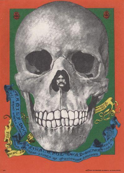 1967 09 - GRATEFUL DEAD DENVER FAMILY DOG