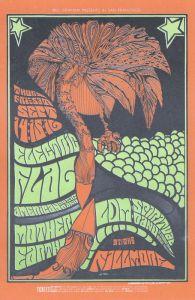 1967 09 - LDM SPIRITUAL BAND FILLMORE AUD SF CA
