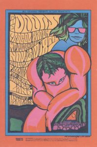 1967 11 - MOUNT RUSHMORE FILLMORE AUD SF CA