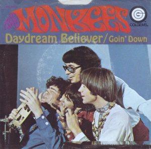 1967 - 12-02 - #1 4 WEEKS PS