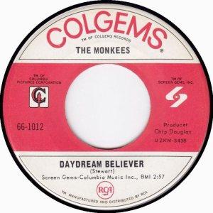 1967 - 12-02 - #1 4 WEEKS R