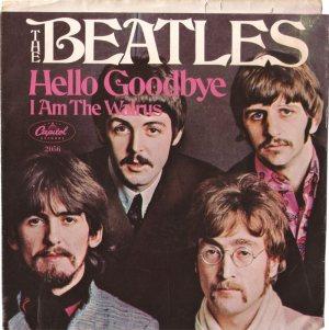 1967 - 12-30 - #1 3 WEEKS PS