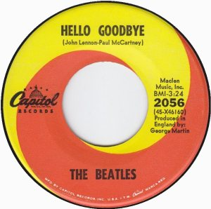 1967 - 12-30 - #1 3 WEEKS R