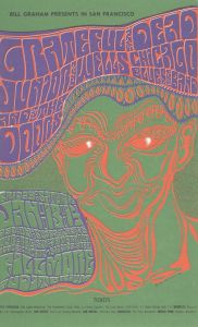 1967 12 - JUNIOR WELLS FILLMORE AUD SF CA