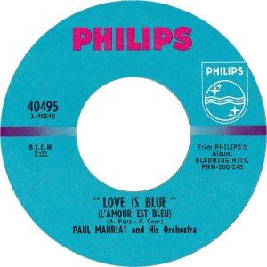 1968 - 02-10 - #1 5 WEEKS R