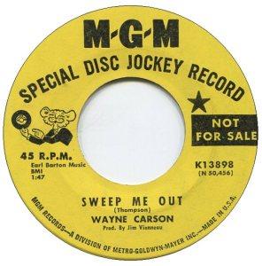 1968 02 CARSON SINGS A