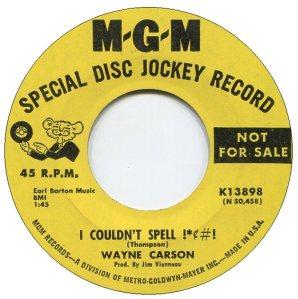 1968 02 CARSON SINGS B