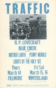 1968 03 - BLUE CHEER FILLMORE AUD SF CA