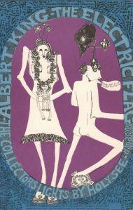 1968 04 - ALBERT KING FILLMORE AUD SF CA
