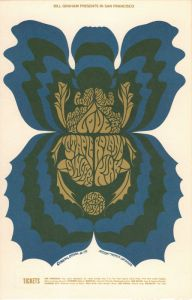 1968 05 - STAPLE SINGERS FILLMORE AUD SF CA