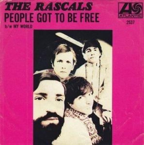 1968 - 08-17 - #1 5 WEEKS PS