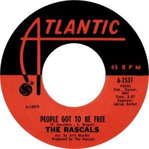 1968 - 08-17 - #1 5 WEEKS R