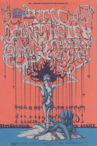1968 11 - COUNTRY WEATHER FILLMORE WEST SF CA