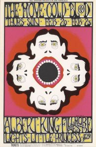 1969 02 - MOVE FILLMORE WEST SF CA