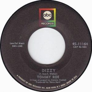1969 - 03-15 - #1 4 WEEKS R