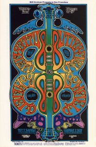 1969 03 - BUTTERFIELD BLUES FILLMORE WEST SF CA