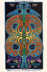 1969 03 - BUTTERFIELD BLUES FILLMORE WEST SF CA