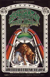1969 03 - JANIS JOPLIN FILLMORE WEST SF CA