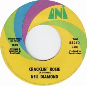 1970-10-10 #1 1 WEEK