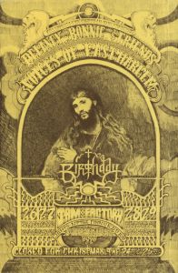 1970 12 - DELANY & BONNEY FILLMORE WEST SF CA