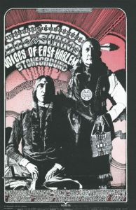 1970 12 - STONEGROUND FILLMORE WEST SF CA