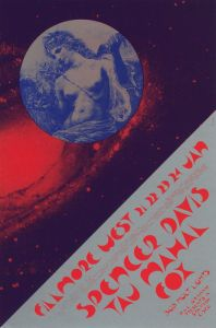 1971 02 - SPENCER DAVIS FILLMORE WEST SF CA