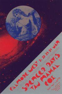 1971 02 - SPENCER DAVIS FILLMORE WEST SF CA