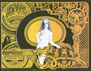 1971 03 - POCO FILLMORE WEST SF CA