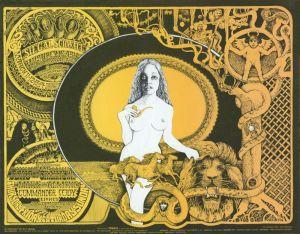 1971 03 - POCO FILLMORE WEST SF CA
