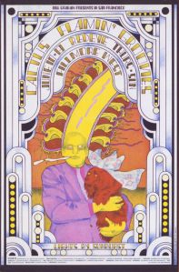 1971 06 - CACTUS FILLMORE WEST SF CA