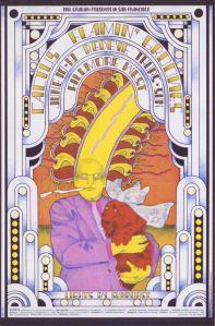 1971 06 - CACTUS FILLMORE WEST SF CA