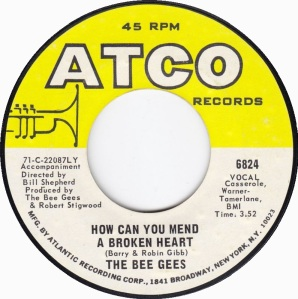 1971-08-07 #1 4 WEEKS