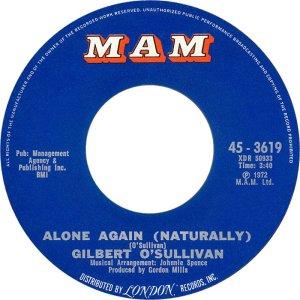 1972-07-29 #1 6 WEEKS