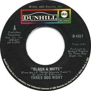 1972-09-16 #1 1 WEEK