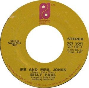 1972-12-16 #1 3 WEEKS