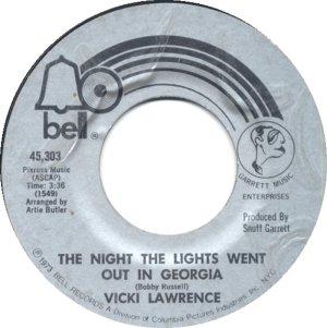 1973-04-07 #1 2 WEEKS