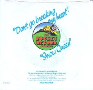 1976-08-07 #1 4 WEEKS B