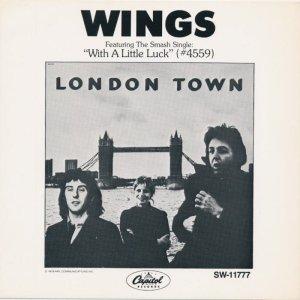 1978-5-20 #1 2 WEEKS