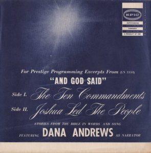 ANDREWS DANA - 1958 01 A