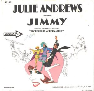 ANDREWS JULIE - 1967 02 B