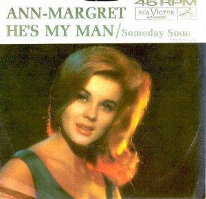 ANN-MARGRET 1964 10 A